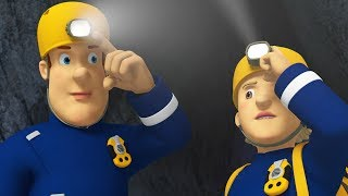 Fireman Sam full episodes | Troubled Waters - Risky Rescues | Videos for Kids