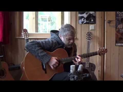 Dewdrops (Harald Koll) Fingerstyle guitar
