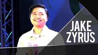 Jake Zyrus - Be My Lady