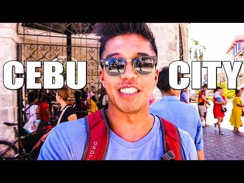 134 | CEBU CITY HISTORY WHIZZZ!!!! (Southeast Asia Travel VLOG)