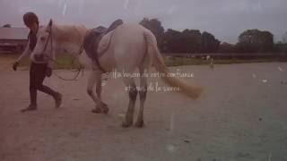 [audio] c'est un bon cheval mais je ne suis pas un bon cavalier