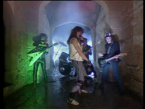 Saxon  Power And The Glory  Music