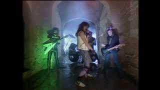 Saxon - Power And The Glory (Official Music Video)