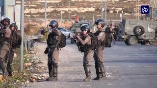 مشروع قانون يحصن جنود الاحتلال ضد المساءلة عن قمع الفلسطينيين - (4-3-2018)