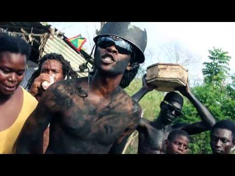 Skinny Banton - Soak It Good (Official Music Video) [Soca 2014]