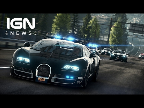 Need for Speed: New Details - IGN News