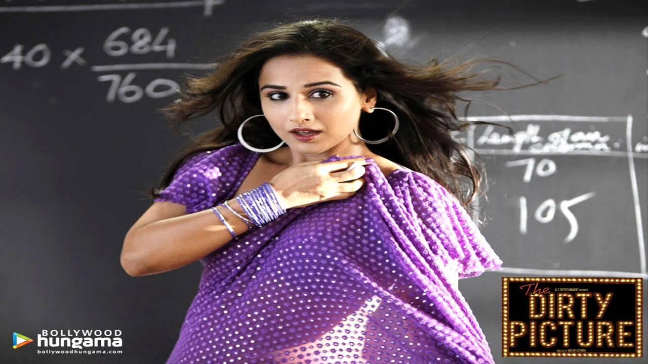 Honeymoon Ki Raat The Dirty Picture - Sunidhi Chauhan -6682