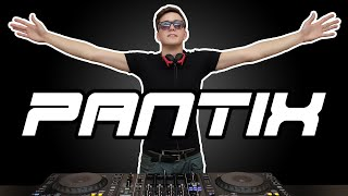 Soundwave 4 Manya LNS - Pantix