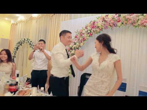 Что можно спеть на свадьбе в подарок жениху 176