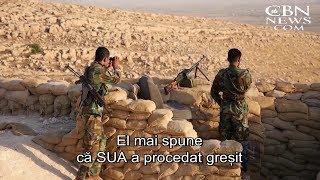 SUA se opune independetei Kurdistanului