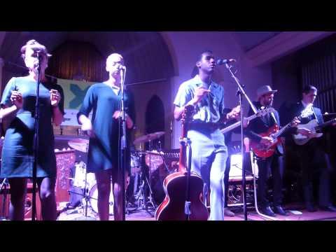 Leon Bridges - Shine (SXSW 2015) HD