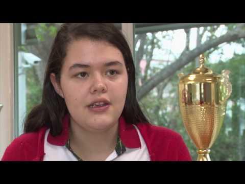 Olimpiadas Mundiales de Matemáticas para mujeres