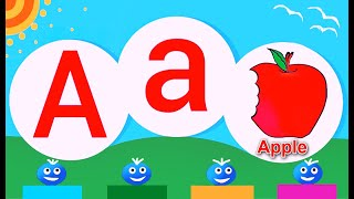 Aprender Alfabeto Inglês - Abecedario en Ingles Pronunciacion - ABC - How Learn English Alphabet