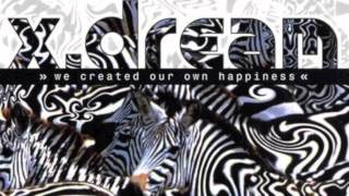 X-Dream -  Zebra