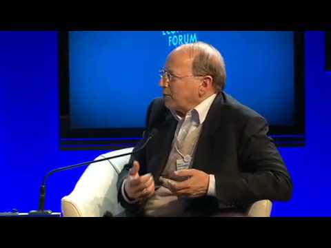 Davos Annual Meeting 2010 - Rethinking Market Capitalism