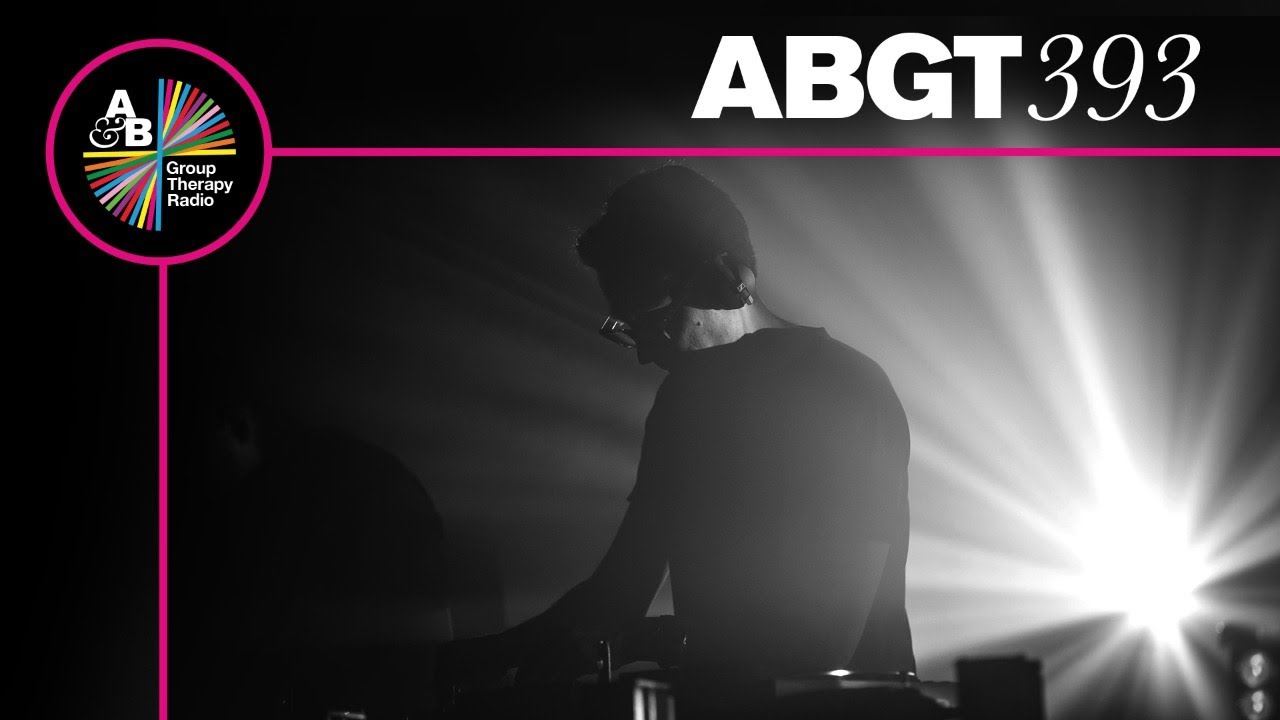 Group Therapy 393 with Above & Beyond and BT
