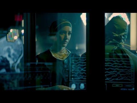 Jennifer Beals: New 'ProofTNT' Trailer (HD)