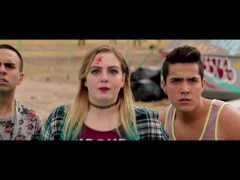 No Manches Frida - Tráiler