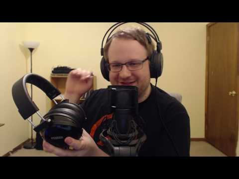 Massdrop x Fostex TH-X00 Ebony Review - Ultimate Listening
