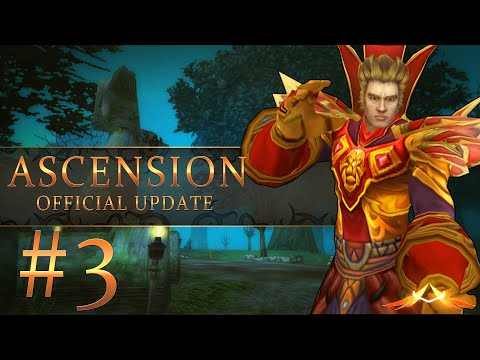 State of Ascension #3 - Classless WoW - Laughing Skull, Buff Packs, Future Raids, and BG ELO