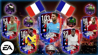 Get ready for Bastille day! Insane players & rewards +New event concept & predictions|FIFA Mobile 20