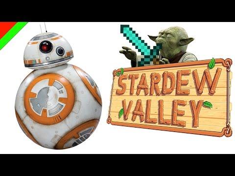 Make Stardew Valley - รวมสารพัด Mod สุดกวนประสาท... (ตลก,ฮา) Snapshots