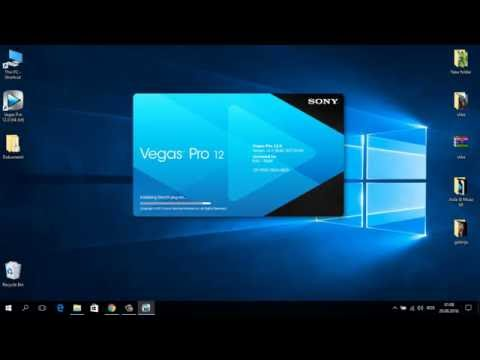 How to fix: Sony Vegas.NET Frame work runtime (error 0x80131700)