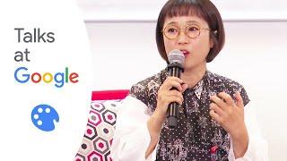 "Song Eun-i (송은이): ""Become an Icon"" | Talks at Google"