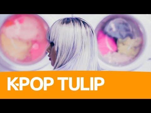 Top Kpop Songs September 2018