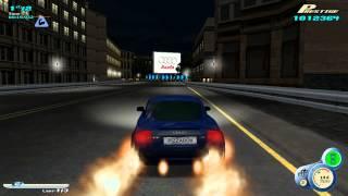 Downtown Run (2003) Gameplay ASUS G750JW NVIDIA GTX 765m