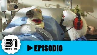 31 minutos - Episodio 2*19 - Lo recuerdo muy bien