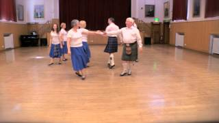 """Mrs Hamilton of Wishaw"" (RSCDS Teaching Certificate: Unit 2 Dances)"