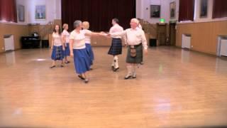 """Mrs Hamilton of Wishaw"" (RSCDS Teaching Certificate: Unit 2 Dances)"