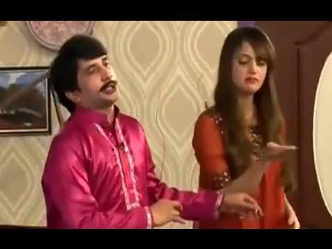 Sakhawat Naz - Sawa Teen - Comedy Show