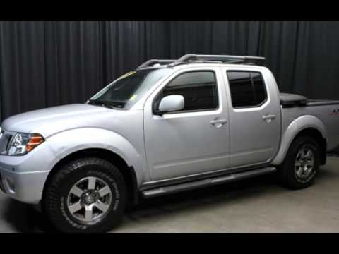 2011 nissan frontier crew cab pro 4x 4wd for sale in phoenix az youtube. Black Bedroom Furniture Sets. Home Design Ideas