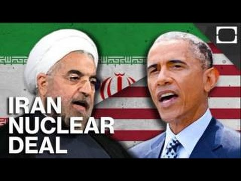 Iran Nuclear Deal Secured Breaking News by USA Senate Democrats 2 September 2015