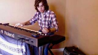 Hammond B3 Clone - Noodling :)