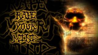 Väinämöinen - Rape Your Mind
