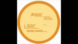 Booka Shade - Mandarine Girl (Original) HQ