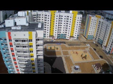 Купить квартиру г Волжский Аквамарин