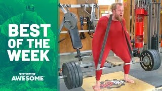 Best of the Week | 2019 Ep. 20 | People Are Awesome