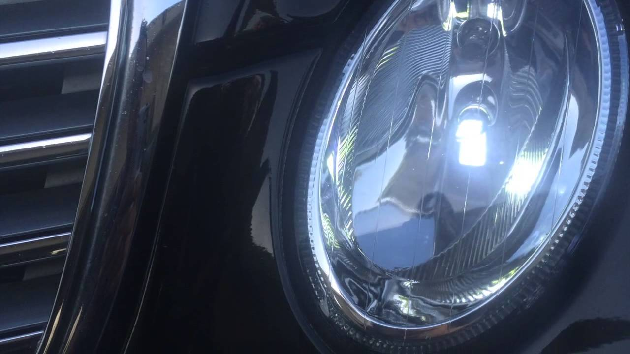 led headlights h7 kit 6000k no error can bus mercedes benz
