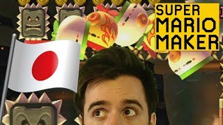 "Who's to Blame for the Garbage in Mario Maker? // The Super Expert ""No Japan"" Run"