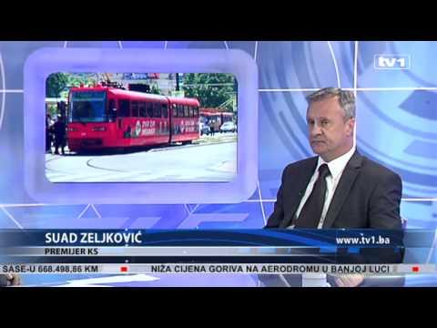 Gost dnevnika - Suad Zeljković