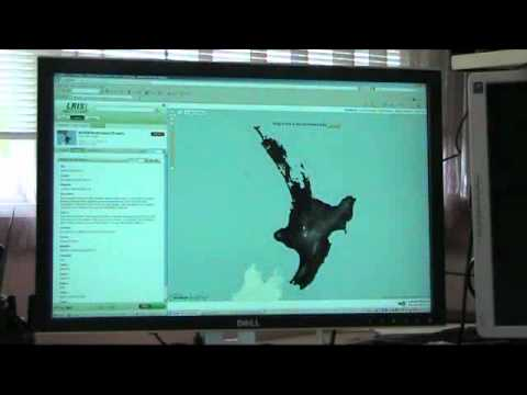 LRIS - The Land Resource Information Systems Portal