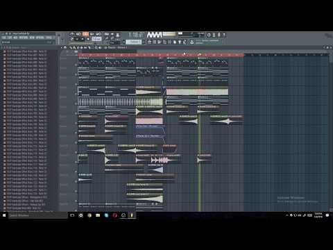Free Euphoric Hardstyle FLP (Kicks+Presets)