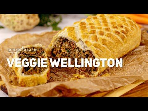Veggie Wellington