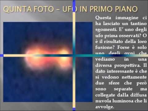 Avvistamento UFO di Paestum: arrivano le analisi del CUFOM