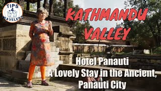 Hotel Panauti, A Lovely Stay in the Ancient, Panauti City
