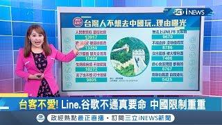 台灣人不想去大陸玩